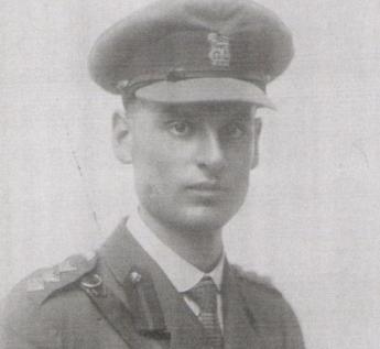 TP in 1917