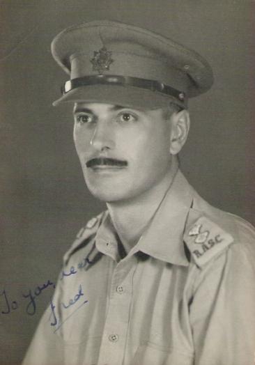 Dad, 1944-ish