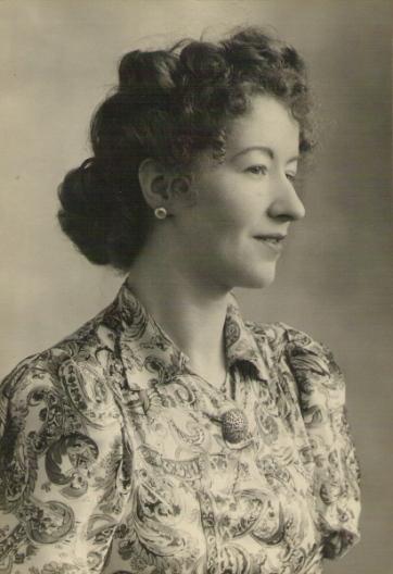 Mum, 1944