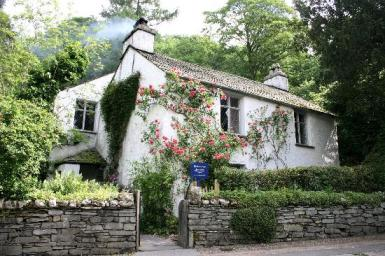 Dove Cottage (1)