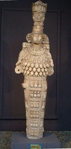 1. 287px-Artemis_Efes_Museum - Copy